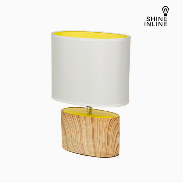 Table lamp in ceramic by Shine Inline