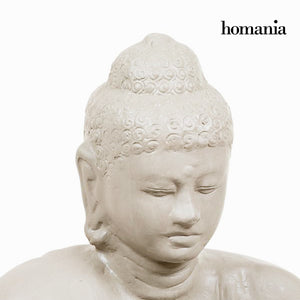 Decorative Figure Buddha Brown by Homania