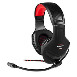 Gaming Earpiece with Microphone Tacens Tacens Mars Gaming (MH2)