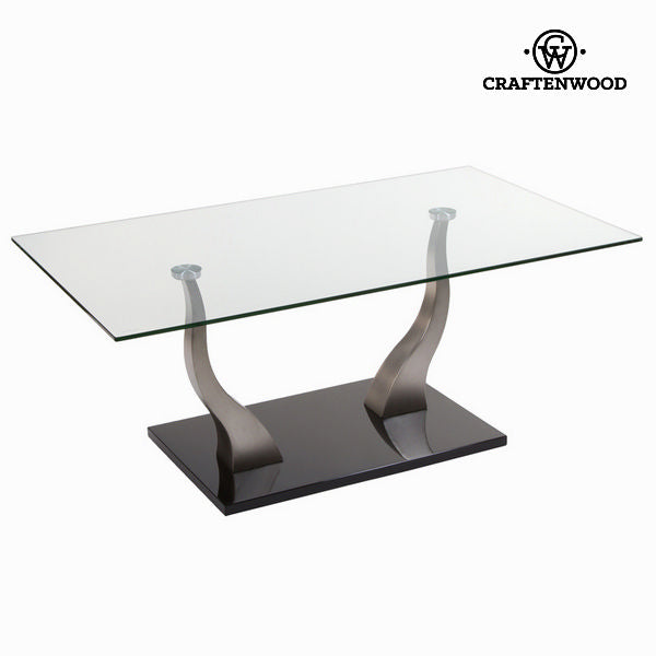 Class steel coffee table by Craftenwood