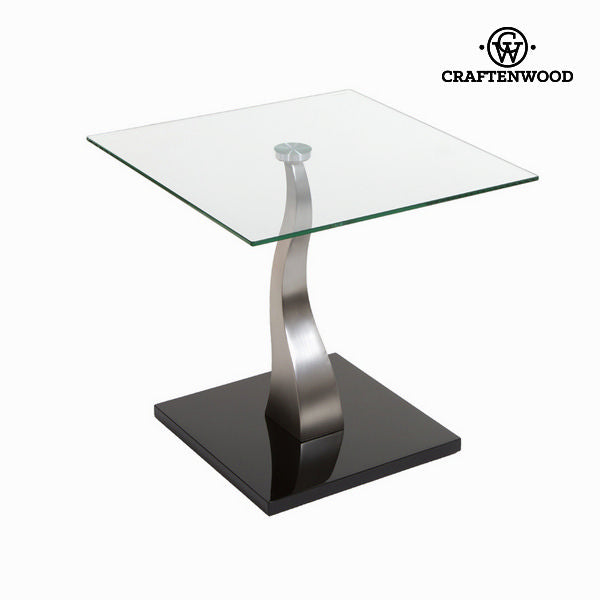Class steel side table by Craftenwood