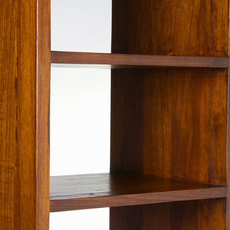 Bookcase unit - Serious Line Collection by Craftenwood