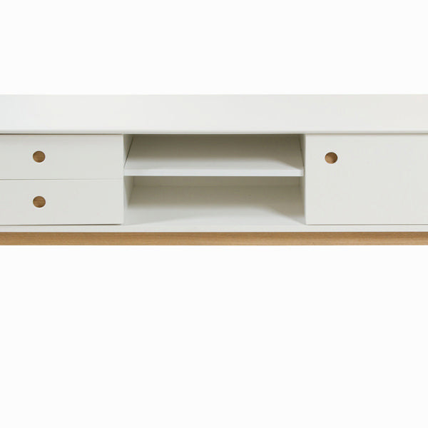 Tv unit - Modern Collection by Craftenwood