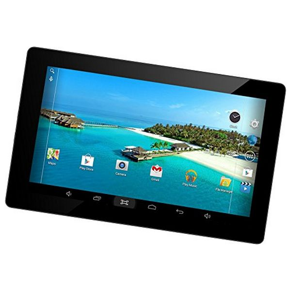 "Tablet Denver Electronics TAQ-90022 9"" 8 GB Black"
