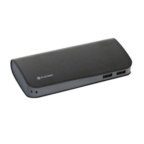Power Bank PLATINET PMPB11LB 11000 mAh Black