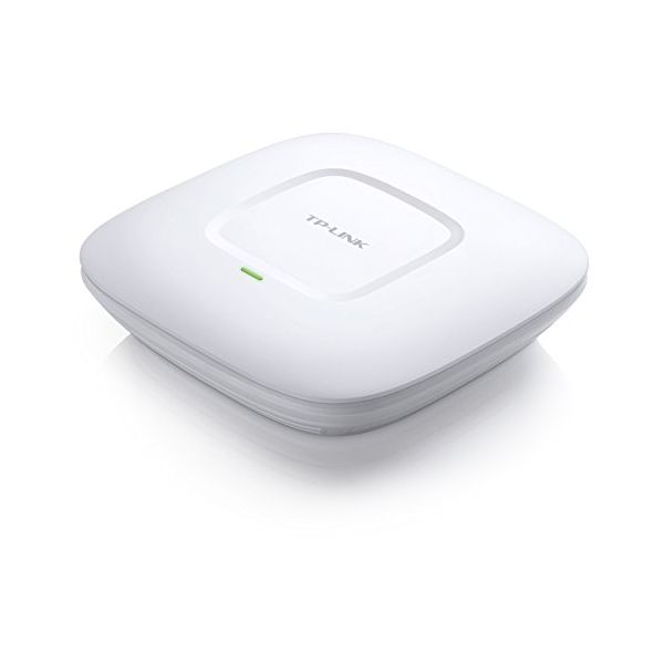 Access point TP-LINK EAP120 300N Gigabit PoE 2x 4dBi