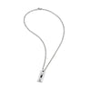 Ladies' Necklace Morellato SABH02 (27 cm)