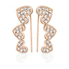 Ladies' Earrings Morellato SAEU03 (2 cm)