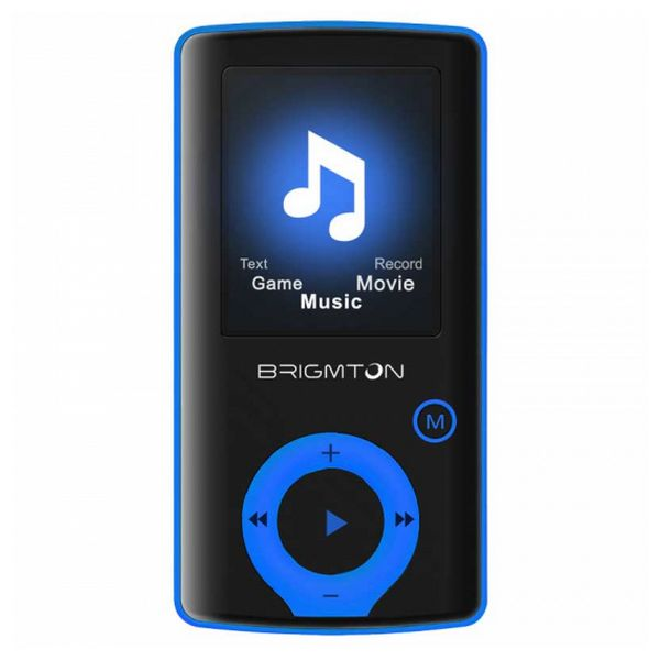 MP3 Player BRIGMTON BPA-81-A 1.8