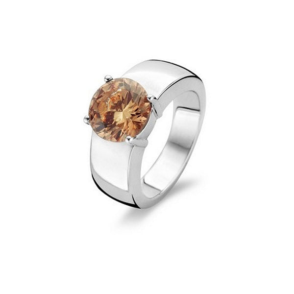 Ladies' Ring Ti Sento 1663ZC (18 mm)