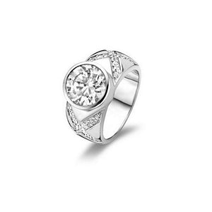 Ladies' Ring Ti Sento 1683ZI (15,92 mm)