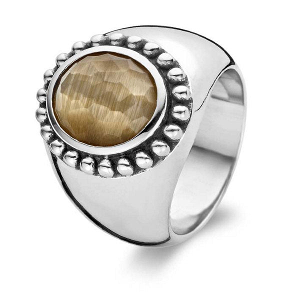 Ladies' Ring Ti Sento 1813CC (17,19 mm)