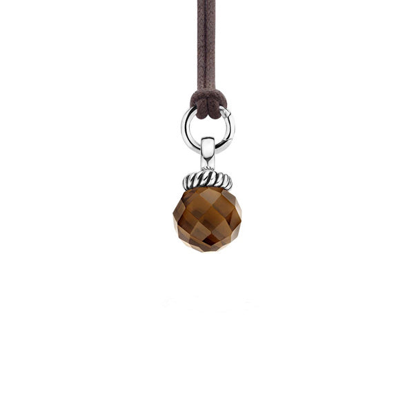 Ladies' Pendant Ti Sento 6658TC (84 cm)