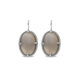 Ladies' Earrings Ti Sento 7605GO (4 cm)
