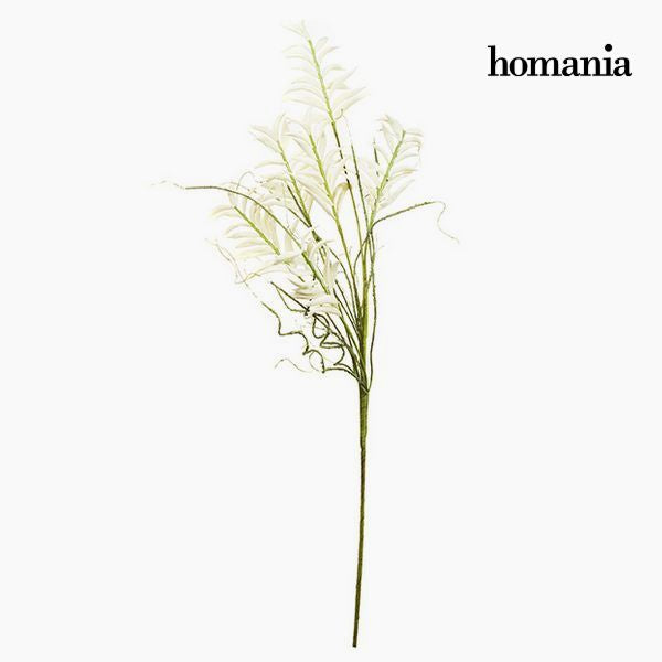Flower Foam White Green by Homania