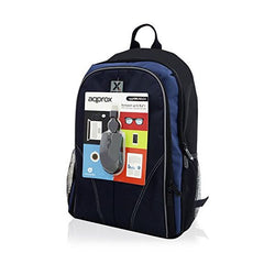 Laptop Backpack approx! APPNBBUNDLE4 15.6