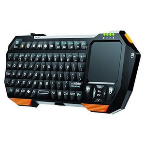 Keyboard with Touchpad TenGO! RT3019BT Qwerty Bluetooth