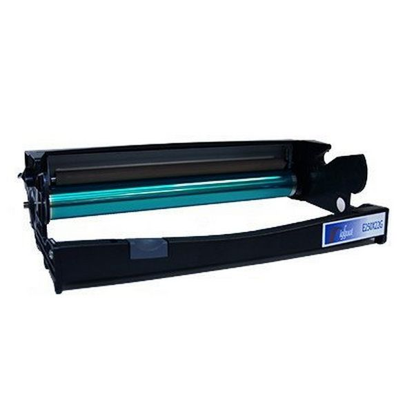 Recycled Drum iggual Lexmark Optra E250/450 Black