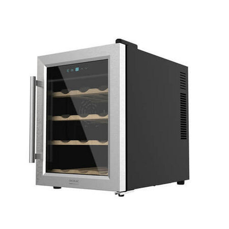Vinoteca Cecotec Grand Sommelier 1200 CoolWood 33L