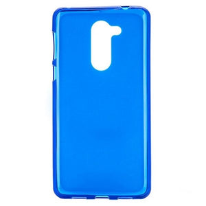 Mobile cover Ref. 100052 Honor 6X TPU Blue