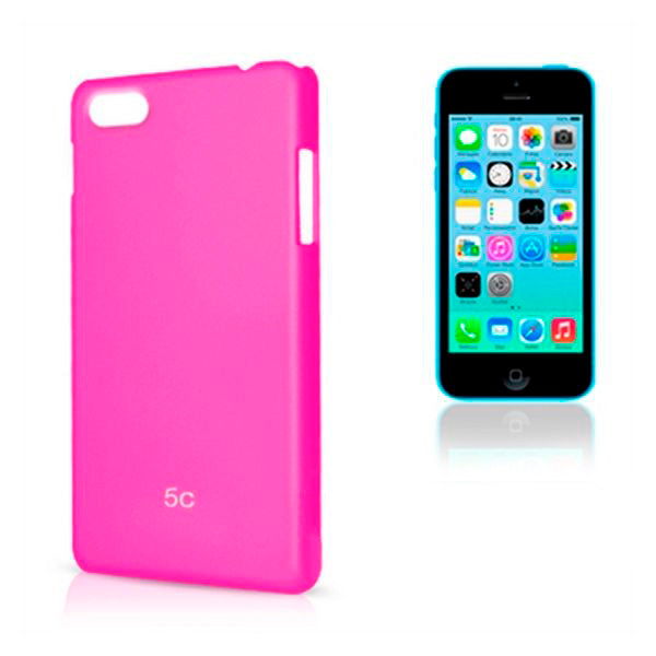 Case iPhone 5C Ref. 101905 Pink