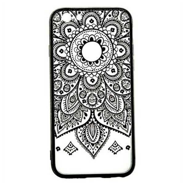 Mobile cover Ref. 102285 iPhone 6 Mandala 5