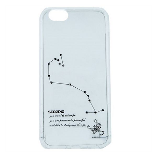Case iPhone 6 Ref. 185370 TPU Scorpio