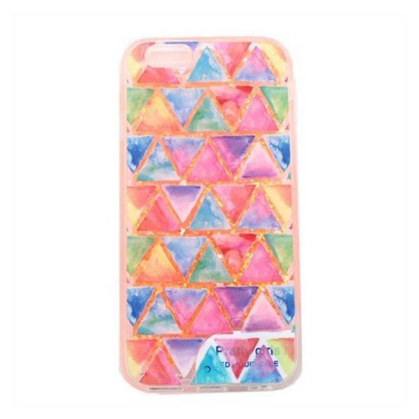 Case iPhone 6 Ref. 196802 LED Triangle