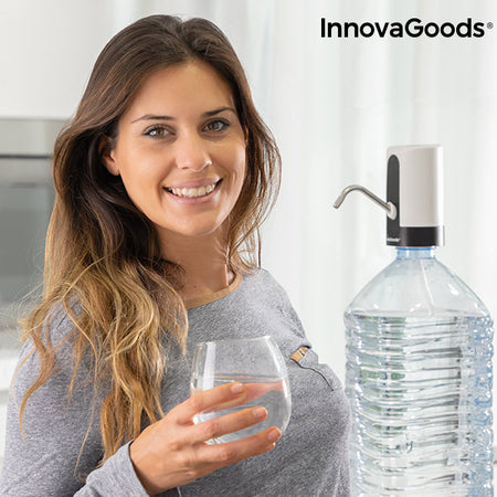 Automatic, Refillable Water Dispenser InnovaGoods