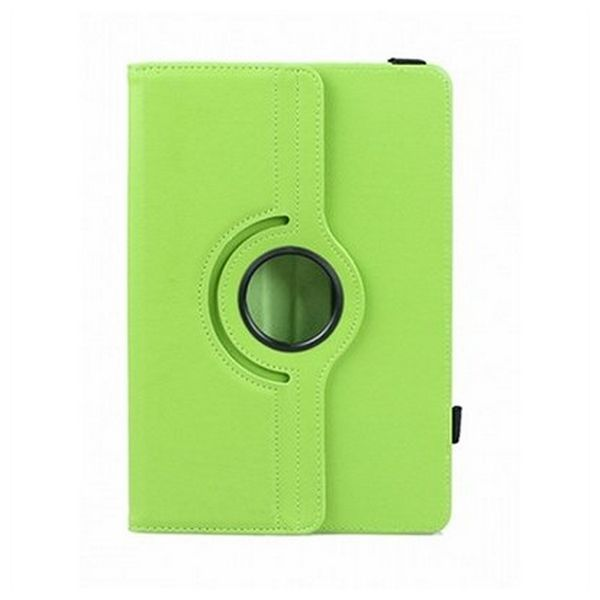 Universal Rotating Leather Tablet Case 3GO CSGT23 7