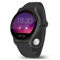 Smartwatch SPC Circle 9609T Bluetooth 4.0 Titanium