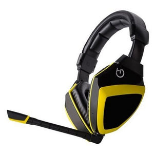 Gaming Headset with Microphone Hiditec XHanto PC-PS4 GHE010000