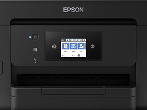 Multifunction Printer Epson C11CF74402 34 ppm Wifi/NFC/Ethernet Colour
