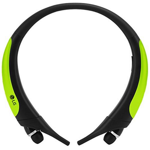 Sport Bluetooth Headset LG Tone Active HBS-850 51 g Lime