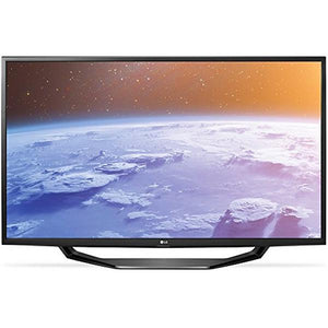 "Smart TV LG 49UH620V 49"" Ultra HD 4K LED WebOS"