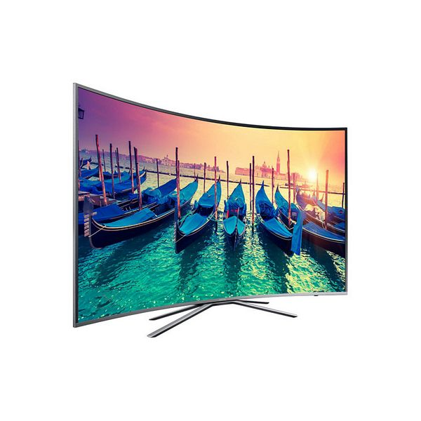 Smart TV Samsung UE43KU6500 43