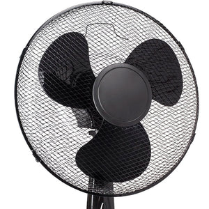 Freestanding Fan Tristar VE5949 50W Black
