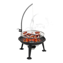 FireFriend BQ6850 Charcoal Barbecue
