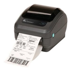 Thermal Printer Zebra GK42-202220-00 Ethernet