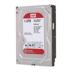 Hard Drive Western Digital Red WD10EFRX 3.5