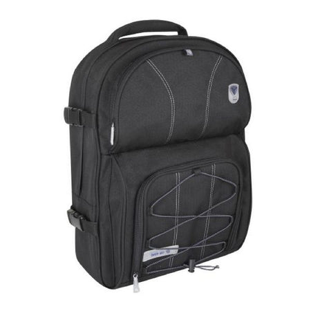 "Laptop Backpack Tech Air TAN3711 15.6"" Black"