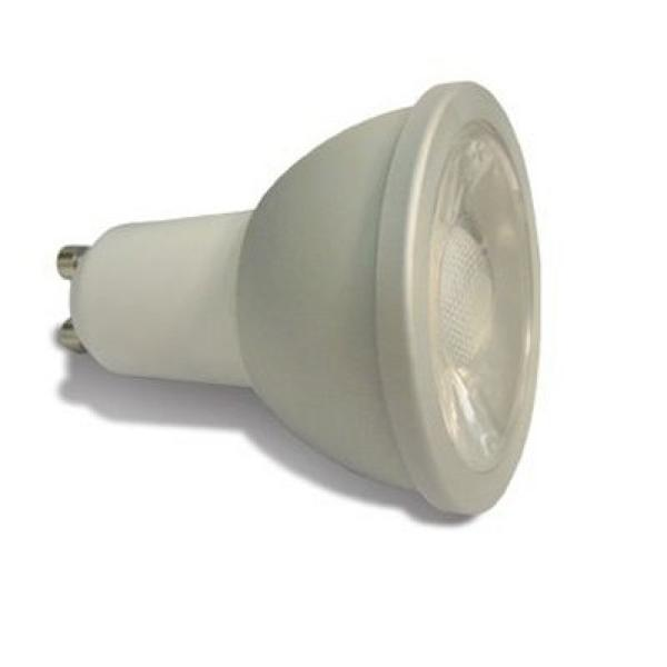 Dichroic LED Light Bulb Omega GU10 6W 400 lm 4200 K Natural light