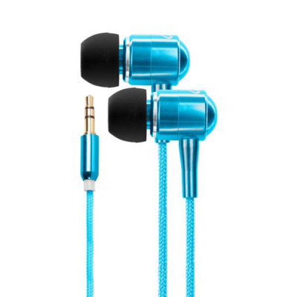 Headphones Energy Sistem Urban 2 423132 Cyan