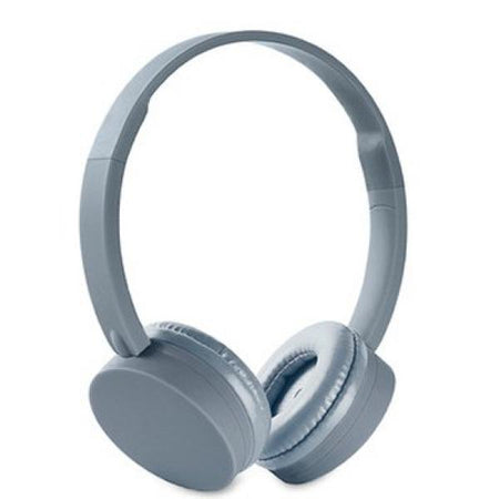 Bluetooth Headset with Microphone Energy Sistem BT1 424849 Graphite
