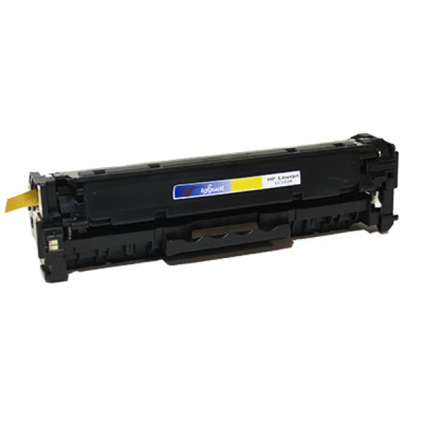 Recycled Toner iggual PSICC532A Yellow