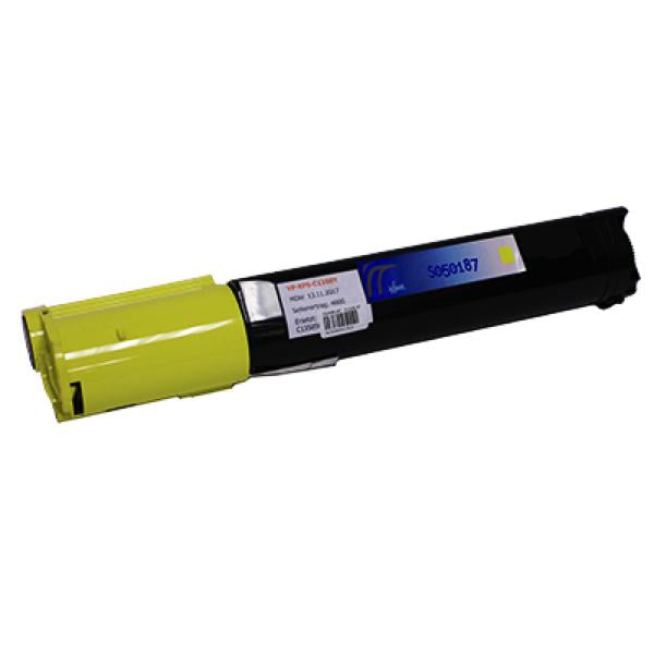 Recycled Toner iggual PSIS050187 Yellow