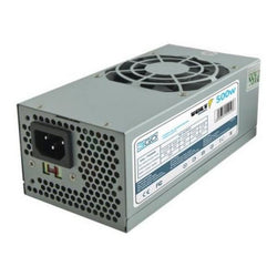 Power supply 3GO PS500TFX TFX 500W Passive PFC Grey Metallic Matte