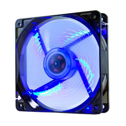 Box Ventilator NOX NXCFAN120LBL Cool Fan 12 cm LED Blue