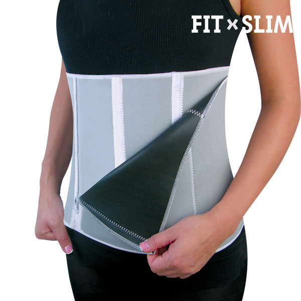 Just Slim Belt Sauna Slimming Girdle