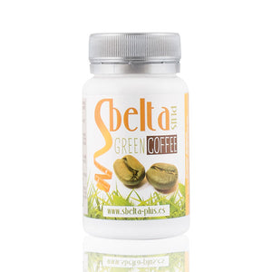 Sbelta Plus Green Coffee Food Supplement (60 capsules)